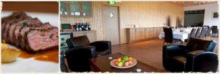 Midfjardará Lodge Iceland