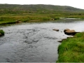 River Laugardalsá-Iceland