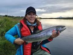 Salmon From West Ranga