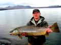 Fishing Lake thingvellir