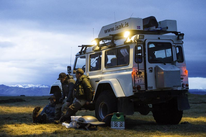 Iceland- trout-fishing-highlands