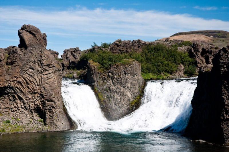 River Fossá
